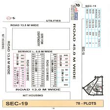 map of dda plots in sector 19 dwarka new delhi dwarkaapartment
