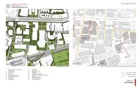 Ymca Floor Plan by Northeastern University Campus Master Plan By Nbbj Issuu