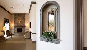 funeral home interior design schubert funeral home u2013 george armour ewart