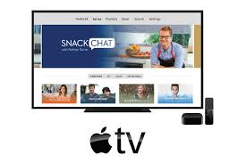 watch tdn on apple tv the design network