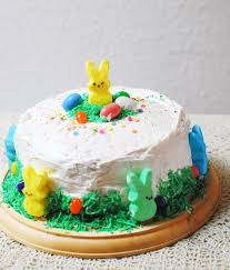easter cake decoration idea mami talks