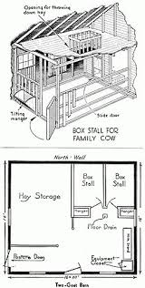 Small Barn Plans Best 25 Simple Horse Barns Ideas On Pinterest Barn Stalls
