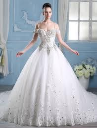 wedding gown gown princess wedding dress milanoo