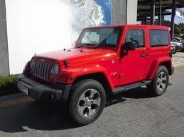 jeep wrangler 2 door hardtop 2017 used wrangler sahara 2 door cars mitula cars