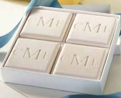 personalized soap engraved soaps personalized or monogrammed soaps