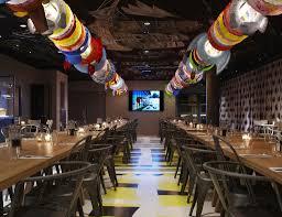 philippe starck mama shelter lyon amazing restaurant interior