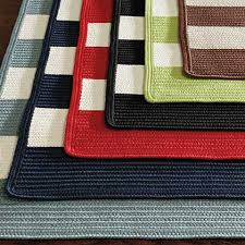 Stripe Indoor Outdoor Rug Mesmerizing Striped Indoor Outdoor Rug At Awesome Rugs Home