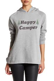 project social t happy camper hoodie nordstrom rack