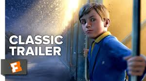 the polar express 2004 official trailer tom hanks robert