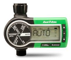 rain bird 1zehtmr electronic garden hose watering timer