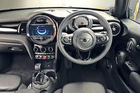 mini cooper interior 2015 mini cooper gets revealed plug in hybrid version in the works