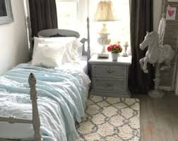 Twin Sized Bed Twin Bed Frame Etsy