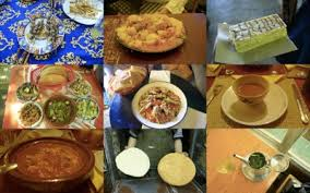 the of moroccan cuisine travel exploration travel