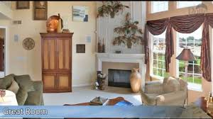 stratford model video tour pulte homes in michigan youtube