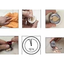 never drill again klaam soap dish holder uk bathrooms