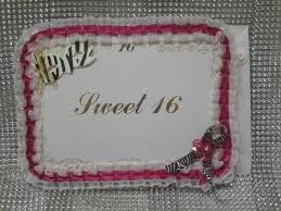 sweet 16 guest book buy sweet 16 butterfly signature guest book party supplies in