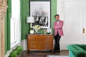 Sf Decorator Showcase The Style Saloniste Open To View On April 29 San Francisco