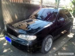 rush for sale hyundai accent sedan manual transmission 68k