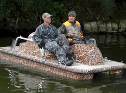 Boat Duck Blinds For Sale Duck Hunting Boats