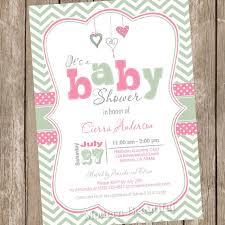 modern baby shower modern ba shower invites theruntime modern baby shower invitations