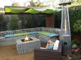 Backyard Crashers Application Rose Parade Yard Crashers Custom Fire Table Pit With Propane