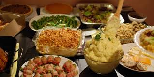 thanksgiving meal tips and tricks business insider