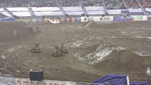 monster truck show bay area bonggamom finds rainy day monster jam a completely new and