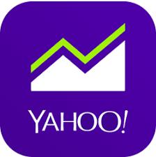 finance yahoo mobile