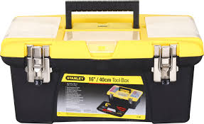 stanley zag tool box without tools price in india buy stanley