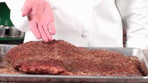 how to apply dry rub youtube