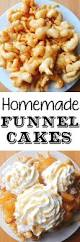 best 25 funnel cake recipe easy ideas on pinterest