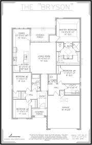 bryson custom home builders simmons homes