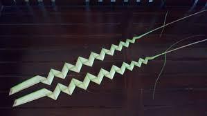 cara membuat kerajinan tangan dari janur apotek penjual cara membuat terompet pelepah daun pillcytotecasli