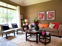 Green Wall Paint Apartments Splendid Earth Tone Living Room Green Wall Paint And