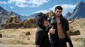 final fantasy final fantasy 15 review u0027humanity and warmth shine through even