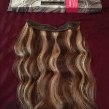 she hair extension beyond the beauty accessories she by beyond the beauty halo hair