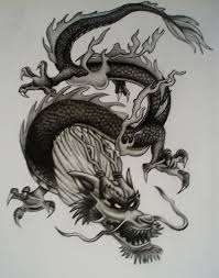 chinese dragon by martijnpipoo on deviantart