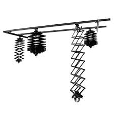 Ls Ceiling Lights Photography Studio Ceiling Track System Premium Pantograph Rail