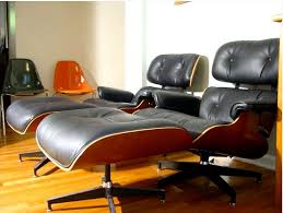 Used Eames Lounge Chair Real Vs Fake The Eames Lounge For Used Eames Lounge Chair Sale