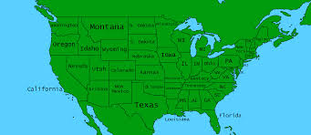 Wisconsin Usa Map by Alternate Future Of The Usa Cosmicmapping Thefutureofeuropes