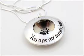 Children S Name Necklace Mommy Aka Originals