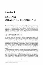 coded modulation techniques for fading channels springer