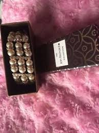 wedding gift debenhams jon richard collection bracelet pearl wedding gift boxed new