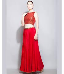 Wedding Skirt Wedding Skirt And Blouse Online Buy Long Skirt And Blouse Online