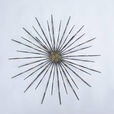 nail art wall sculpture at city issue atlanta