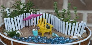 Garden Supplies Miniature Garden Shoppe