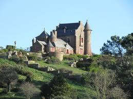 chambres d hotes ile de brehat le château en arrivant sur l ile de bréhat photo de hotel les