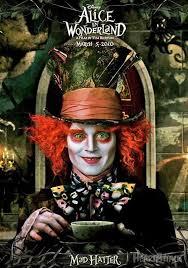 Johnny Depp Costumes Halloween 95 Johnny Depp Mad Hatter Images Mad