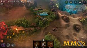 vainglory game review