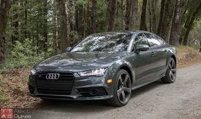 lexus ls vs audi a7 2016 audi s7 review the coupé with too many doors video